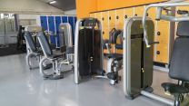lot Technogym Element