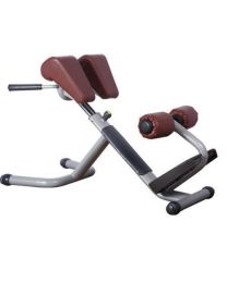 Banc Lombaires - Lower back bench