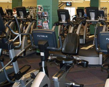 Location matériel fitness, tapis de course, vélos, machines pour un événement