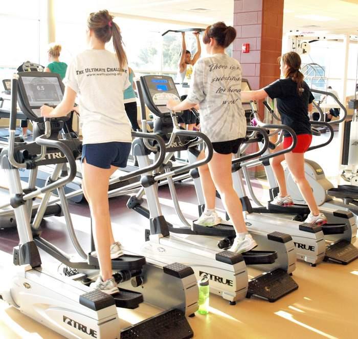 Matériel fitness occasion