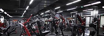 Matériel fitness pour votre salle, demander un devis pour de l'achat parc machine