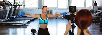 Matériel fitness pour votre salle, demander un devis pour de la location longue durée